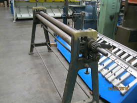 AP Lever 1800mm x 76mm Manual Curving Rolls - picture3' - Click to enlarge
