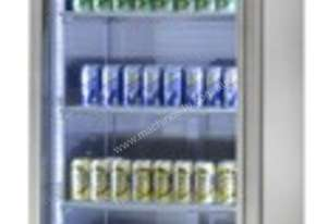 WILLIAMS 1 Door Diamond Star Fridge HDS1GDSS