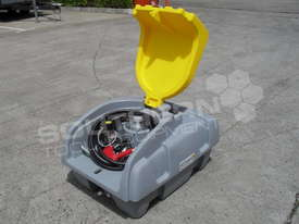 200L Diesel Fuel Tank 12V Italian pump TFPOLYDD - picture2' - Click to enlarge