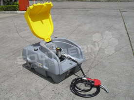 200L Diesel Fuel Tank 12V Italian pump TFPOLYDD - picture3' - Click to enlarge