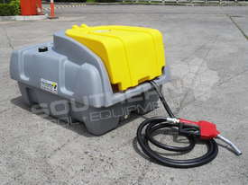 200L Diesel Fuel Tank 12V Italian pump TFPOLYDD - picture4' - Click to enlarge