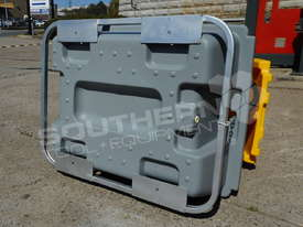 200L Diesel Fuel Tank 12V Italian pump TFPOLYDD - picture7' - Click to enlarge