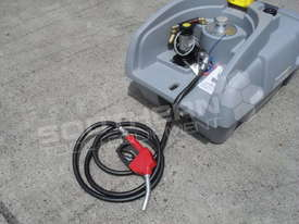 200L Diesel Fuel Tank 12V Italian pump TFPOLYDD - picture10' - Click to enlarge