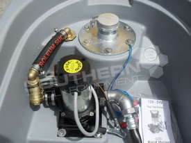 200L Diesel Fuel Tank 12V Italian pump TFPOLYDD - picture11' - Click to enlarge