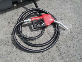 200L Diesel Fuel Tank 12V Italian pump TFPOLYDD - picture12' - Click to enlarge