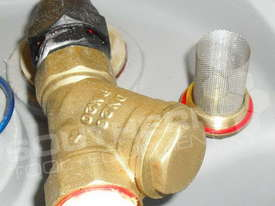 200L Diesel Fuel Tank 12V Italian pump TFPOLYDD - picture15' - Click to enlarge