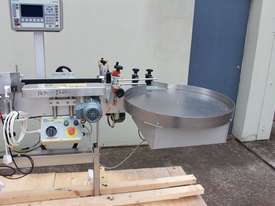 Wrap Around Labeller - picture4' - Click to enlarge