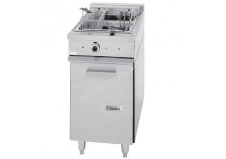 Garland Heavy Duty Electric Single Pot Fryer 15L - S18SF
