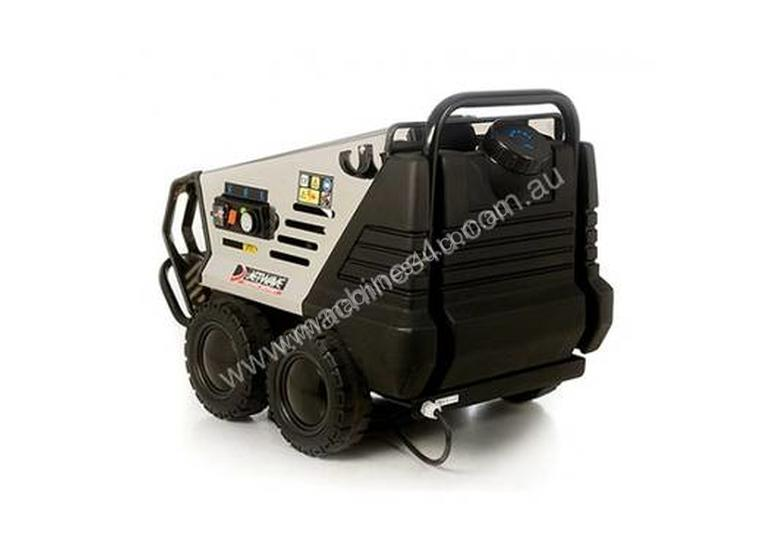 Jetwave Hynox 120, 1750PSI Professional Hot Water Cleaner