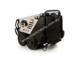 Jetwave Hynox 120, 1750PSI Professional Hot Water Cleaner - picture15' - Click to enlarge