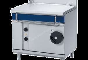 Blue Seal Evolution Series G580-8E - 900mm Gas Tilting Bratt Pan