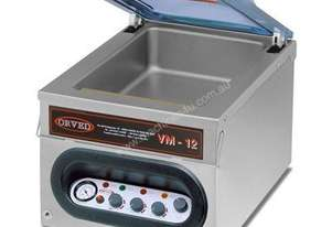 Orved VMO0012 Chamber Vacuum Sealer 'Commercial 'VM12