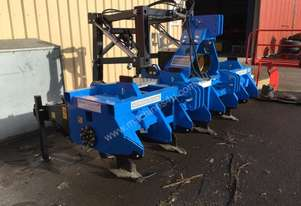 Custom Other Rotary Hoe Tillage Equip