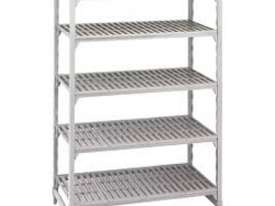Cambro Camshelving CSU51487 5 Tier Starter Kit - picture0' - Click to enlarge