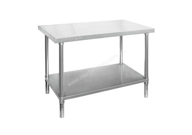 F.E.D. WB6-2100/A Stainless Steel Workbench