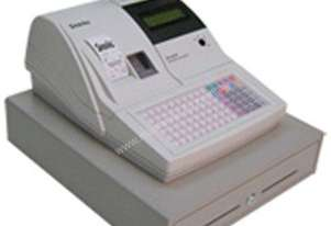 Sam4s ER-430M Two Station Thermal Cash Register