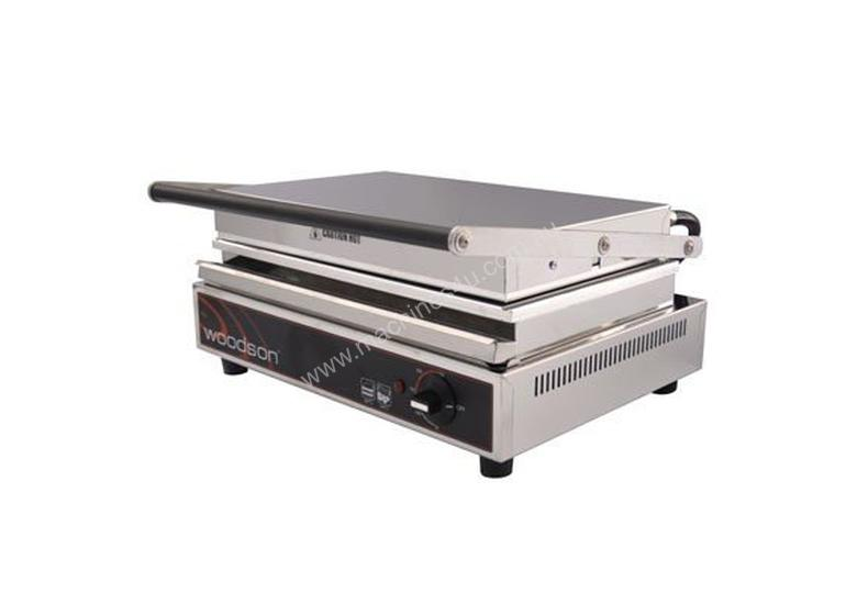 Woodson W.CT8 Contact Toaster 6-8 Slice Capacity