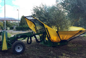 SICMA TR80 UMBRELLA SELF PROPELLED HARVESTERS