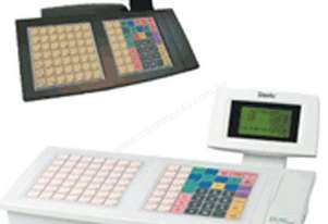 Sam4s ER-600 Modular Cash Register