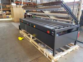 HRP/S300 is the ultimate 3m double-sided Plastic Bending Machine.... - picture2' - Click to enlarge