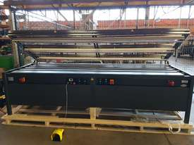 HRP/S300 is the ultimate 3m double-sided Plastic Bending Machine.... - picture4' - Click to enlarge