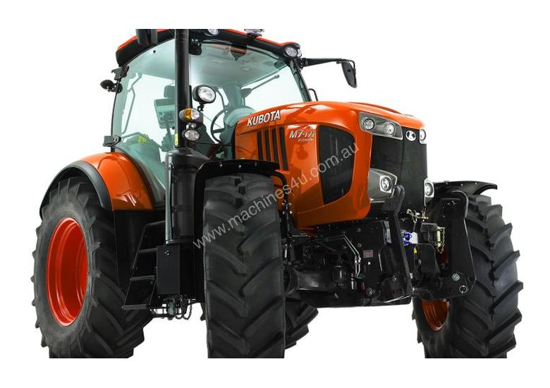 New Kubota M7 4WD Tractors 101-200hp in Gepps Cross, SA