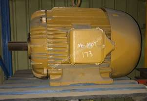 150 kw 200 hp 4 pole 415 v AC Electric Motor