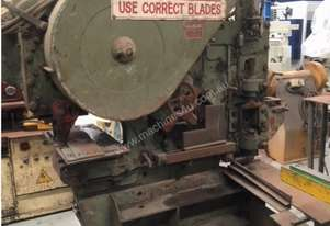 Used Ficep Mechanical Punch & Shear