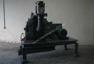 Industrial Universal Beater Grinding Mill
