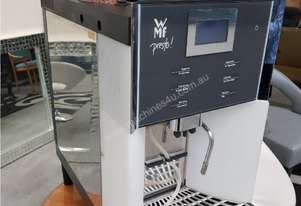 WMF PRESTO Hopper Feed Auto Espresso Machine, Made in Germany. ASTORIA / SAECO Italian Auto Machines