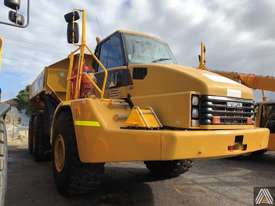 2007 CATERPILLAR 740 ARTICULATED DUMP TRUCK - picture0' - Click to enlarge