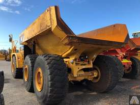 2007 CATERPILLAR 740 ARTICULATED DUMP TRUCK - picture1' - Click to enlarge
