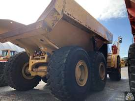 2007 CATERPILLAR 740 ARTICULATED DUMP TRUCK - picture2' - Click to enlarge