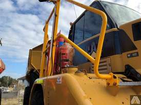 2007 CATERPILLAR 740 ARTICULATED DUMP TRUCK - picture6' - Click to enlarge