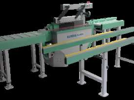 KUNDIG edgesander for Lacquer, Hi gloss, Veneer or solid timber - picture0' - Click to enlarge