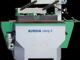 KUNDIG edgesander for Lacquer, Hi gloss, Veneer or solid timber - picture7' - Click to enlarge