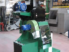 IRS Cable Granulator Easyline 120-180 - picture1' - Click to enlarge