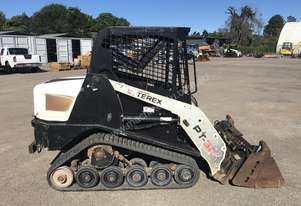 Terex PT-30 / PT30 Skid Steer Loader