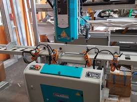 Yilmaz Heavy Duty Copy Router - CRM301S - **PRICE REDUCTION** - picture1' - Click to enlarge