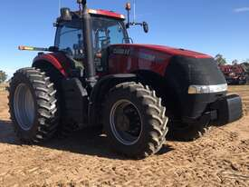 Case IH Magnum 340 FWA/4WD Tractor - picture0' - Click to enlarge