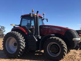 Case IH Magnum 340 FWA/4WD Tractor - picture1' - Click to enlarge