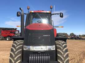 Case IH Magnum 340 FWA/4WD Tractor - picture2' - Click to enlarge