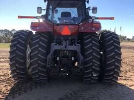 Case IH Magnum 340 FWA/4WD Tractor - picture4' - Click to enlarge