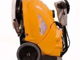 Adiatek Baby Auto scrubber - picture1' - Click to enlarge