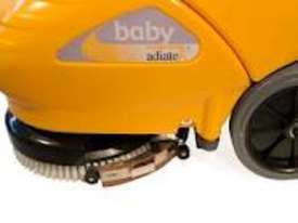 Adiatek Baby Auto scrubber - picture2' - Click to enlarge