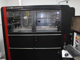 Industrial Prodways L6000 DLP 3D Printer - picture0' - Click to enlarge
