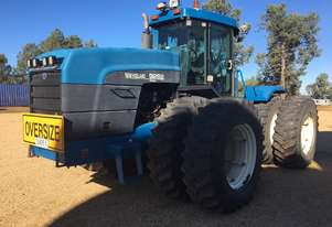 New Holland 9282 FWA/4WD Tractor