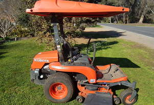Kubota Lawn Mower   Zero Turn