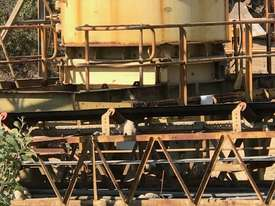 VSI CRUSHER BARMAC 9600 - picture1' - Click to enlarge