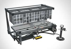 Emmegi BMF 3500 Assembly Bench